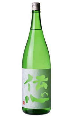 伝心 純米酒 [稲]