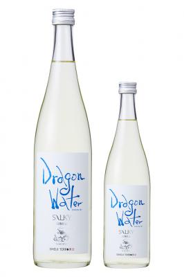 白龍 Dragon Water SILKY